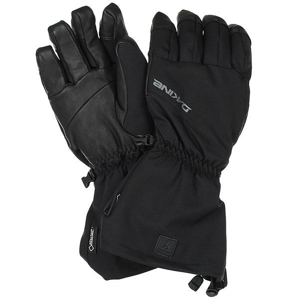 Перчатки сноубордические Dakine Rover Glove Black