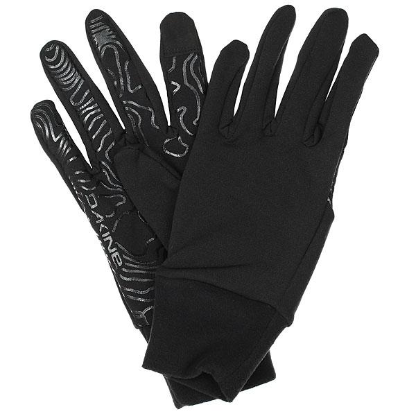 Перчатки сноубордические Dakine Titan Glоve Black