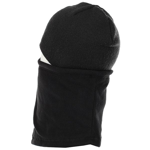 Шарф труба Dakine Fleece Neck Tube Black