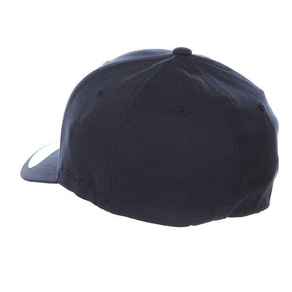 Бейсболка классическая Flexfit 6277 Navy