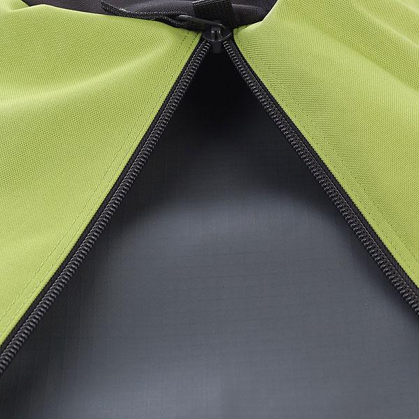 Чехол для лыж Dakine Ski Sleeve Dark Citron