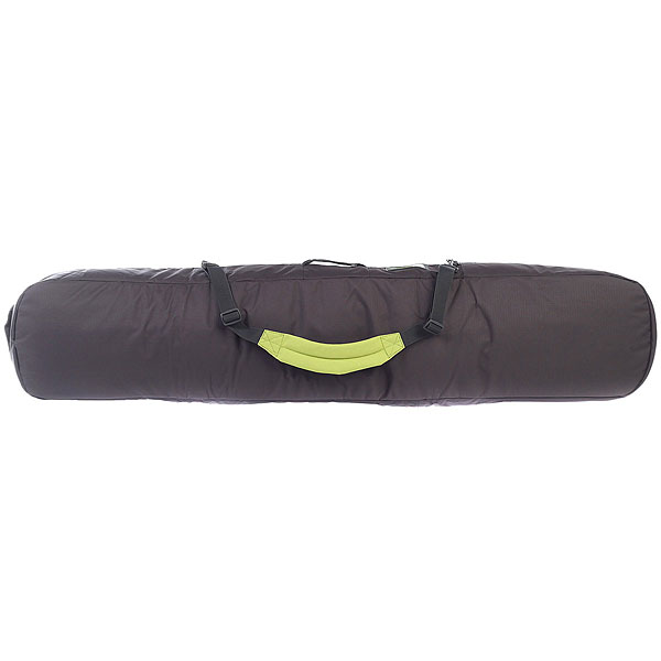 Чехол для сноуборда Dakine Tour Snowboard Bag Dark Citron