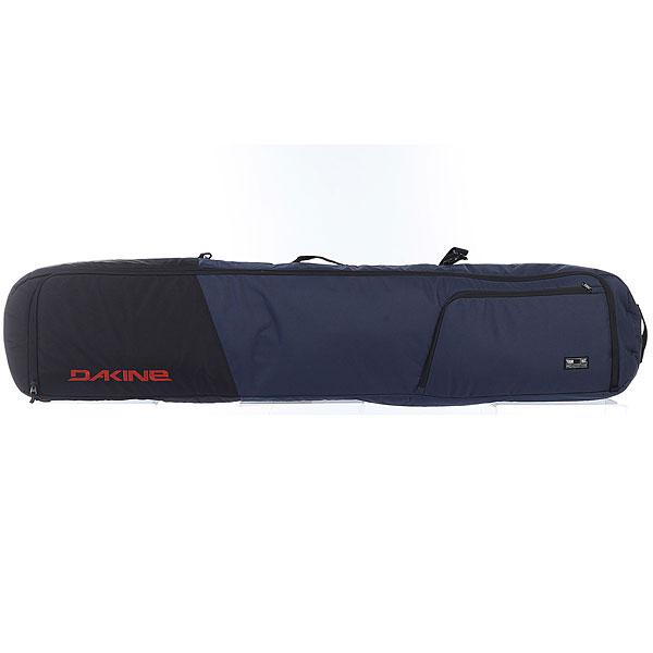 Чехол для сноуборда Dakine Tour Snowboard Bag Dark Navy