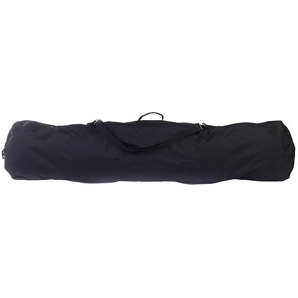 Чехол для сноуборда Dakine Pipe Snowboard Bag Black