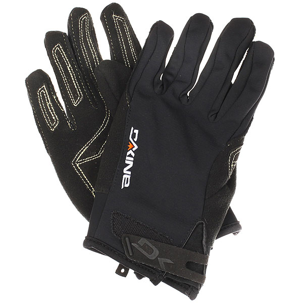 Перчатки Dakine Excursion Glove Deep Black