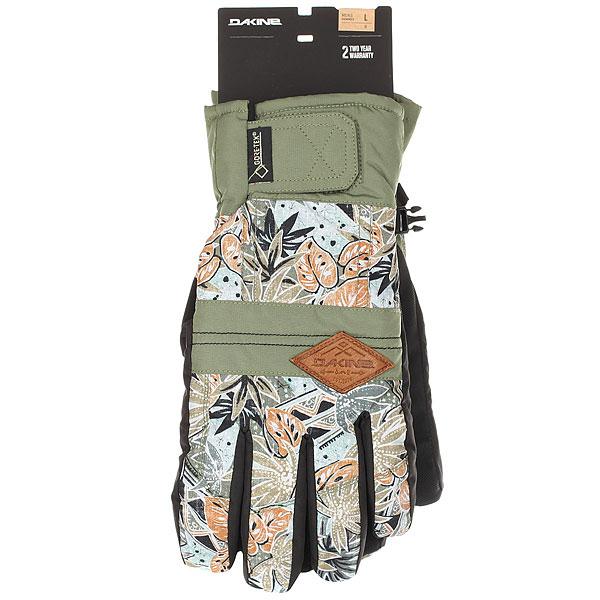 Перчатки Dakine Bronco Glove Castaway