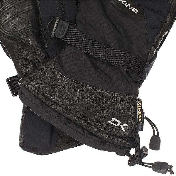 Перчатки Dakine Rover Glove Black