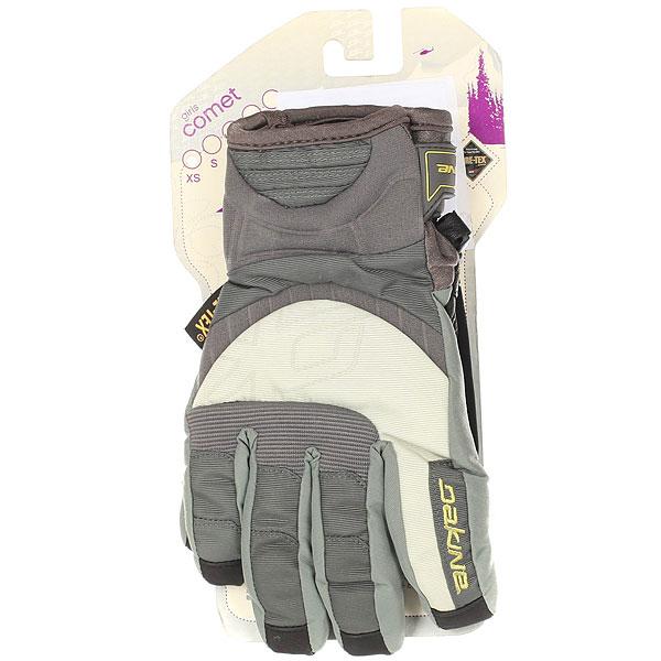 Перчатки женские Dakine Comet Glove Chacoral