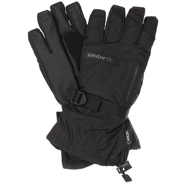 Перчатки Dakine Titan Glove Black