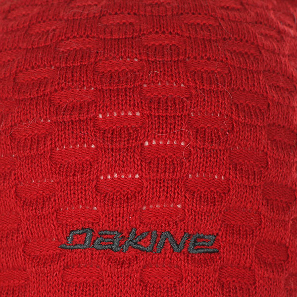 Шапка Dakine Lace Red