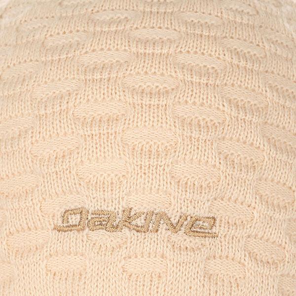 Шапка Dakine Lace Cream