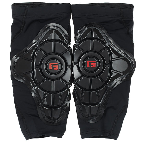 Защита на колени G-Form Pro-x Knee Pads Deep Black