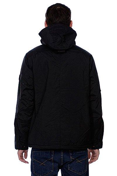 Куртка зимняя Matix Victory Black