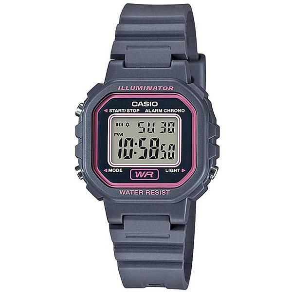Электронные часы Casio Collection La-20wh-8a Navy/Pink