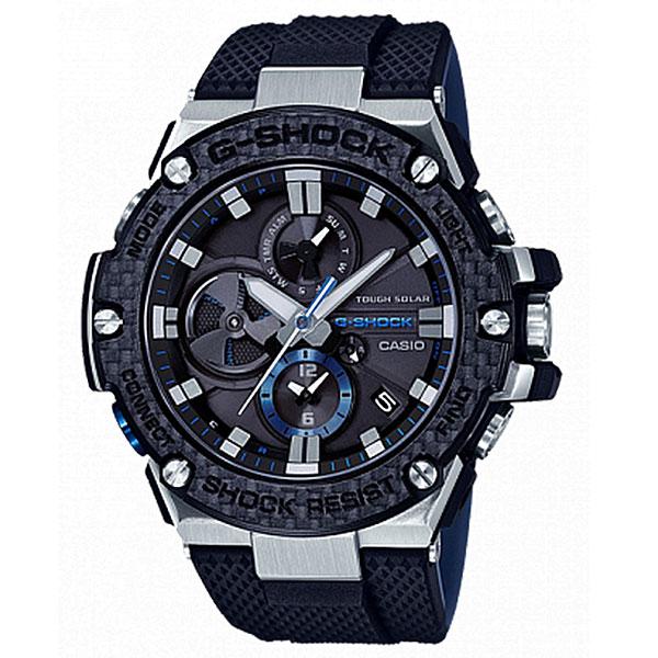 Электронные часы Casio G-Shock Gst-b100xa-1a Black/Grey