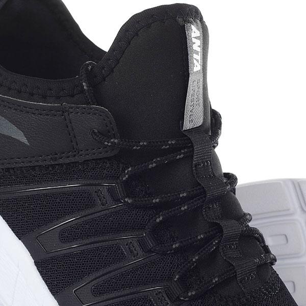 Кроссовки Anta 81718850-1 Black