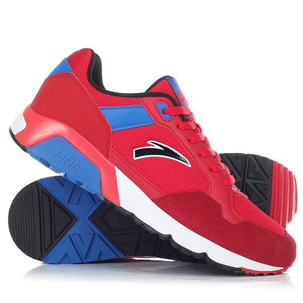 Кроссовки Anta 81618805-2 Red