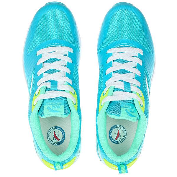 Кроссовки женские Anta 82617775-7 Blue