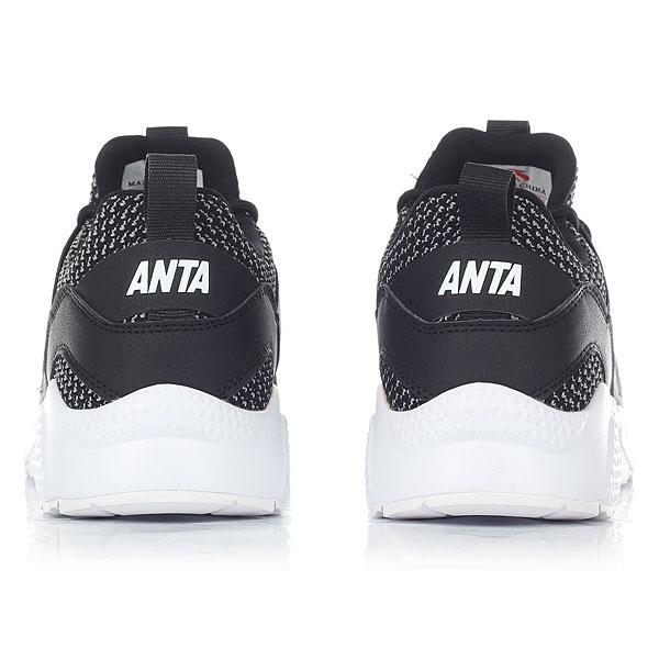 Кроссовки женские Anta 82718807-3 Black
