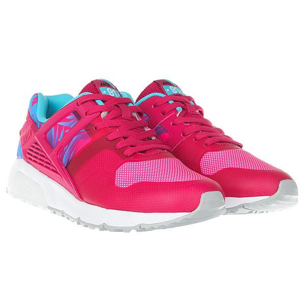 Кроссовки женские Anta 82638801-3 Pink