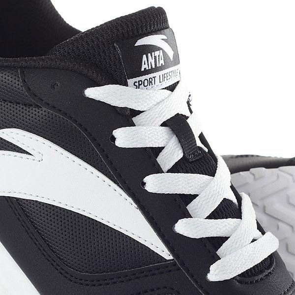 Кроссовки женские Anta 82718860-4 Black