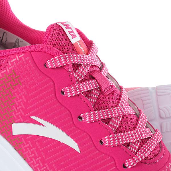 Кроссовки женские Anta 82715557-2 Pink