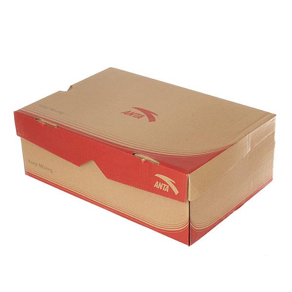 Кроссовки Anta 81618833-5 Grey
