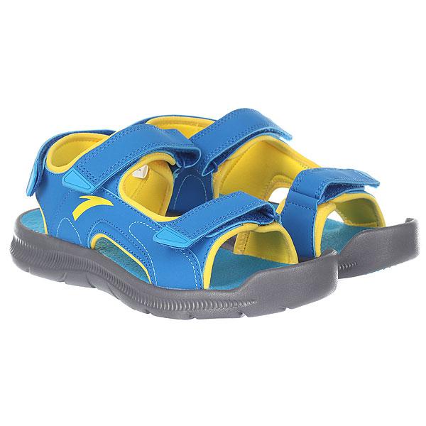 Сандалии детские Anta W31726980-2 Blue
