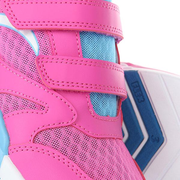 Кроссовки детские ANTA W32729921-2 Blue