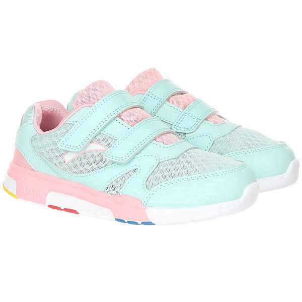 Кроссовки детские Anta W32729921-1 Pink