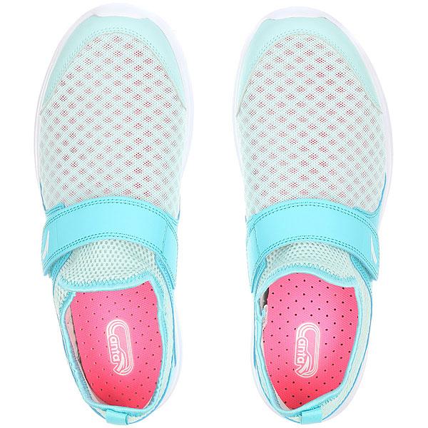 Кроссовки детские ANTA W32725517-2 Blue