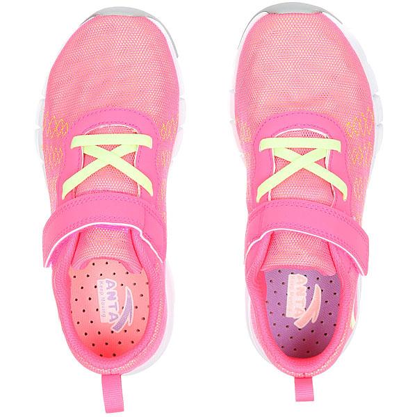 Кроссовки детские ANTA W32729903-1 Pink