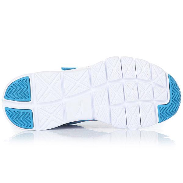 Кроссовки детские Anta W31729903-2 Blue