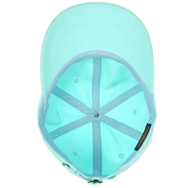 Бейсболка классическая Flexfit/Yupoong Diamond Blue