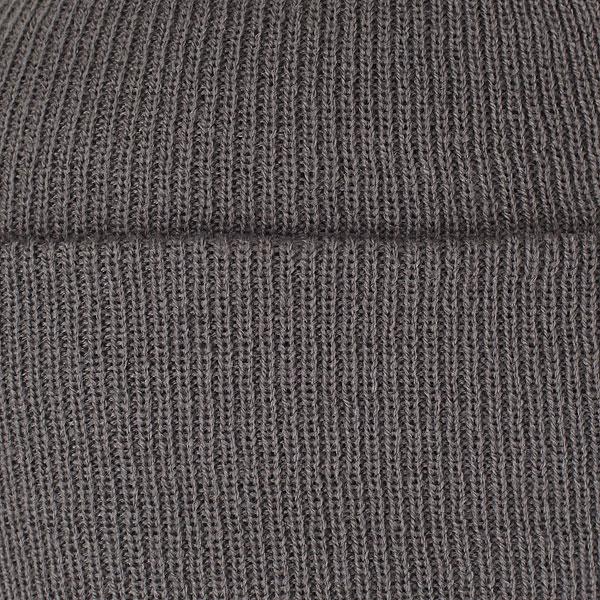 Шапка Footwork Flexfit/Yupoong Light Grey