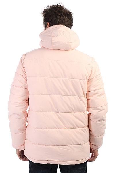Куртка зимняя Footwork Feelmore Rose Quartz