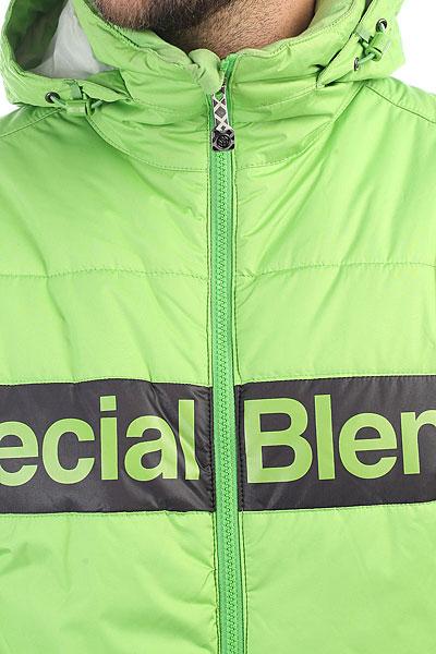 Куртка утепленная Special Blend Bender Mojito