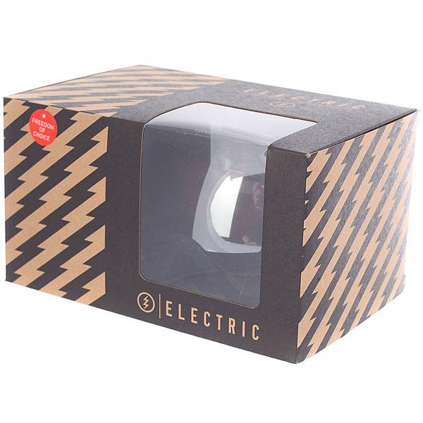 Маска для сноуборда Electric Eg2 Duct Tape/Brose/Silver Chrome
