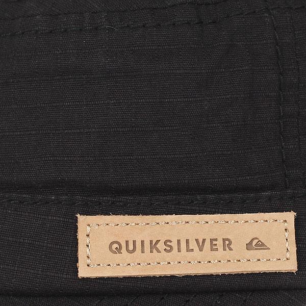 Кепка Quiksilver Renegade 2 Black