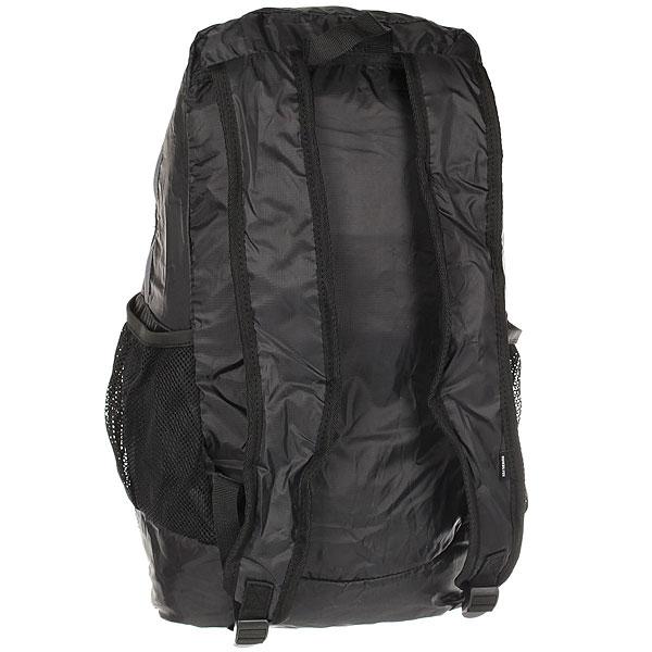 Рюкзак городской Quiksilver Octopackable Black