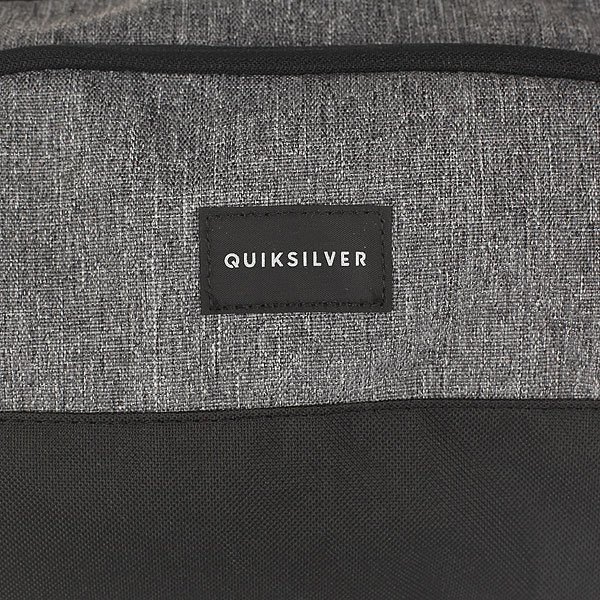 Косметичка Quiksilver Capsule Light Grey Heather