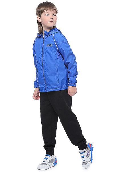 Куртка детская Anta Синяя 35715640-3
