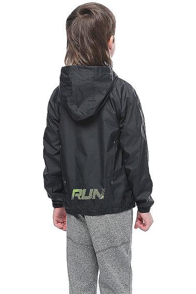 Куртка детская Anta Черная 35715640-4