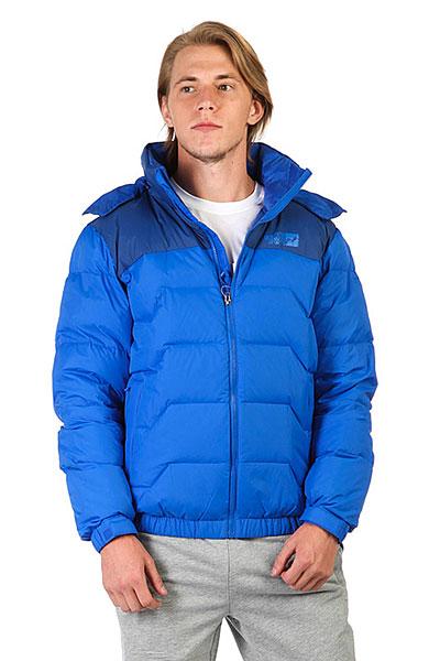 Куртка пуховая Anta Синяя 85536945-2