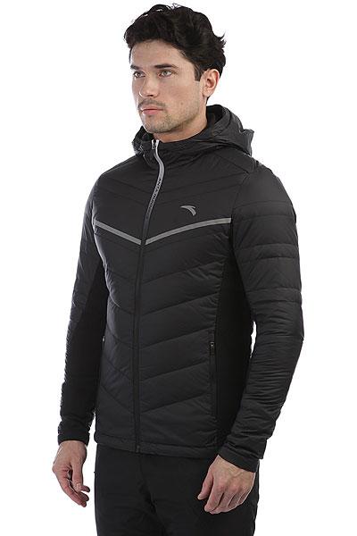 Куртка Софт-Шелл С Пуховой Жилеткой  Anta Черная 85745911-4