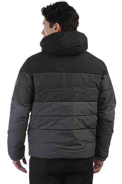 Куртка Пуховая Anta Черная 85746959-4