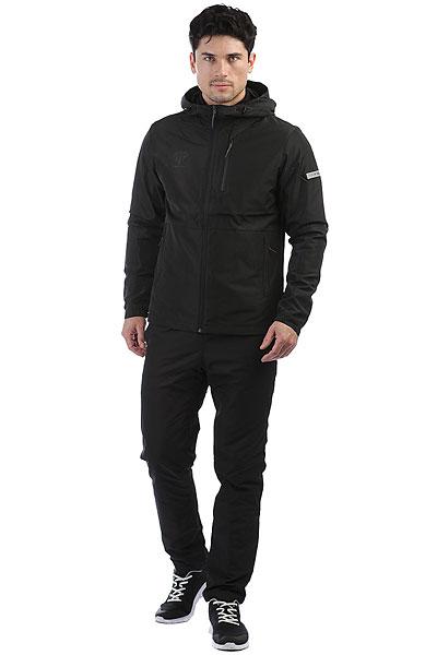 Куртка Anta Черная 85747615-3