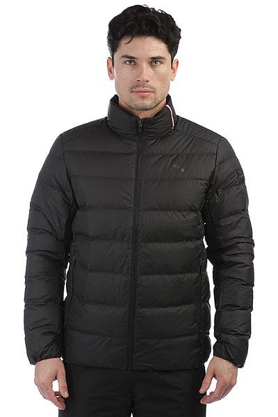 Купить Куртка Пуховая Anta Черная 85747944-2 1193077
