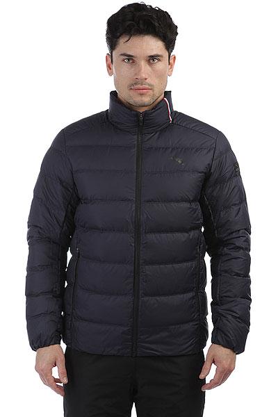 Купить Куртка Пуховая Anta Темно-синяя 85747944-3 1193076