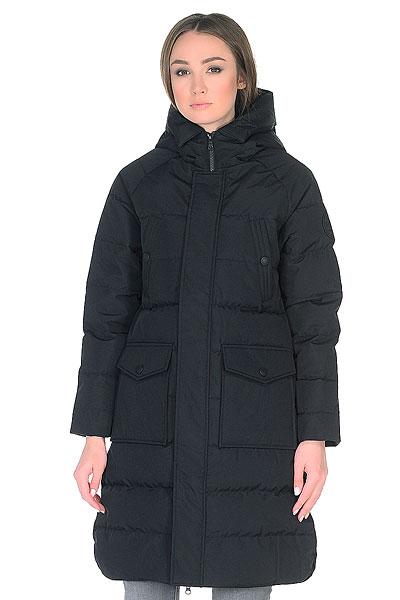 Купить Пуховик женский Anta Черный 86748972-3 1193135